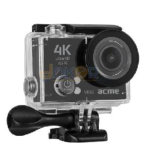Camera sport et action 4K ultra HD Acme VR06 / Wifi