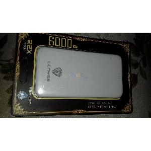 power Bank Elite 6000