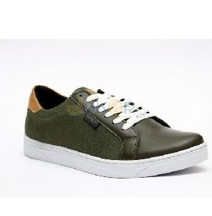 Chaussures pour  Homme 027- Vert