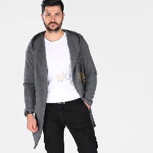 Gilet OXO by Chipie Bleue - Gris