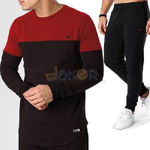 Ensemble jogging Boston sportwear pour homme