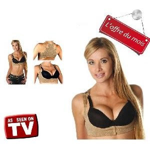 Soutien gorge push up MAGIC BRA