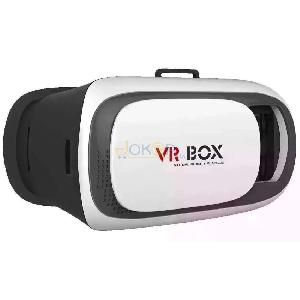 VR Box Super 3D reality virtuelle