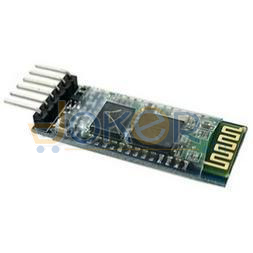 HC-05 Wireless Bluetooth Transceiver Module RS232 / TTL