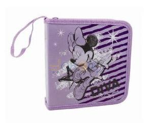 Pochette CD - Disney Mickey Minnie