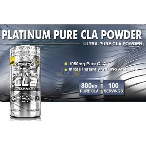 Essential Series Platinum Pure CLA