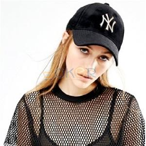 CASQUETTE NEW YORK YANKEES NOIR