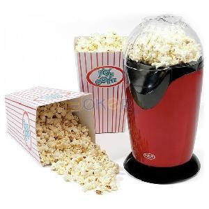 Machine a pop-corn