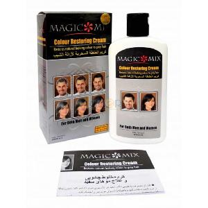 Magic Mix Anti Cheveux Blanc Originale
