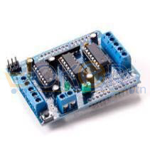 L293D Motor Drive Shield Expansion Board