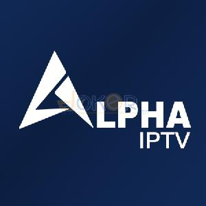 Abonnement Alpha IPTV + G-share