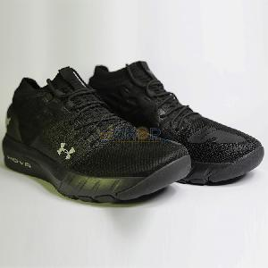 Baskets Under Armour - Charged 3 - Noir