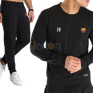 Jogging Barcelone limited edition