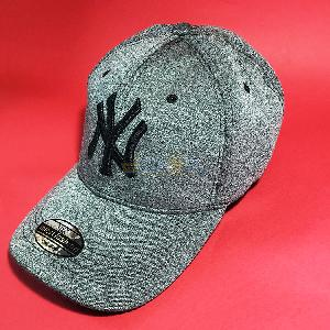 CASQUETTE NEW YORK YANKEES - Gris - Boone