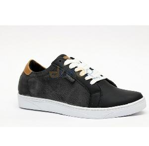 Chaussures pour  Homme 027- Gris