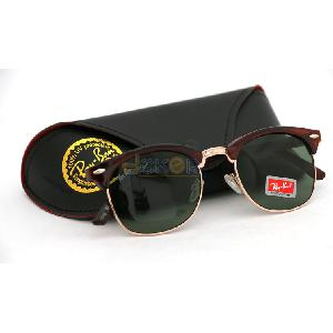 lunette rayabn club master pour homme