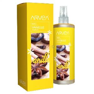 BODY SPLASH VANILLE -VAPORISATEUR CORPS- (ARVEA NATURE)
