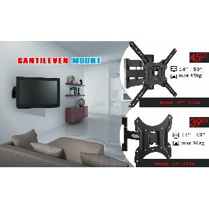 Support Mobile pour TV plazma