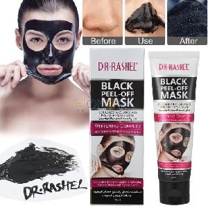 Masque Noir Nez Anti Point Noir DR RASHEL