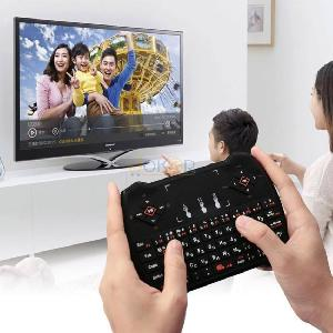 Mini Keyboard Bluetooth pour SMARTPHONES, PC, Pad, Android TV