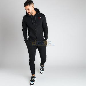 Ensemble Jogging Chicago - CB Blacky - Homme