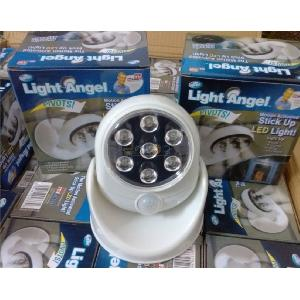 LIGHT ANGEL MOTION SENSOR