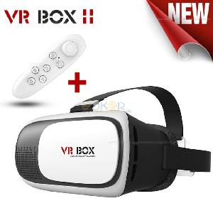 Vr Box 2 avec manette bluetooth