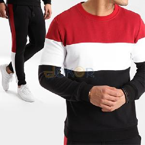 Ensemble jogging ultra sport