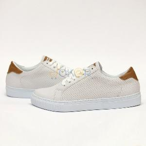 Chaussures Tornado - Blanc - pour homme