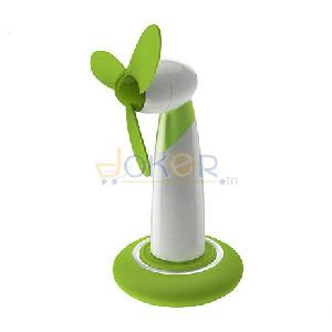 YGH365A Gifts USB Mini Desk Fan with USB Hub