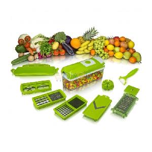 NICER DICER PLUS (13 PIECES)