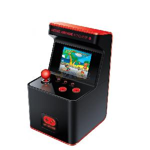 Console de jeux My Arcade Retro Machine X