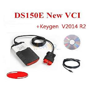 Delphi DS150E Bleutooth Autocom CDP PLUS PRO diagnostic car