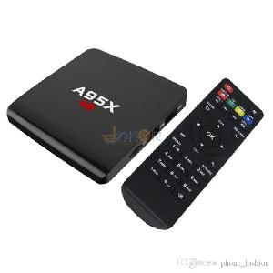 Box Android A95x avec 12 mois IPTV