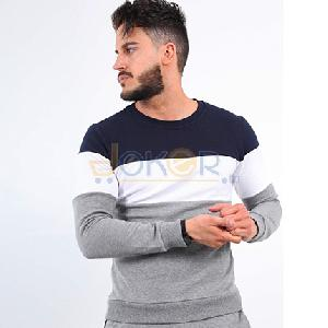 Sweater flight sport et chic nouvelle collection