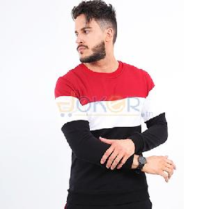 Sweater ultra sport nouvelle collection pour homme