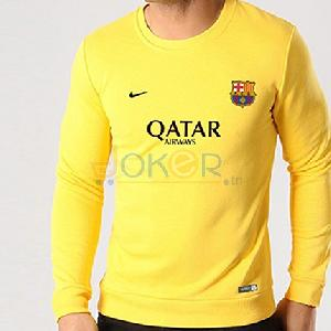 Sweater jaune nouvelle collection