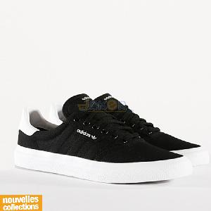 BASKETS - ADIDAS - 3MC VULC