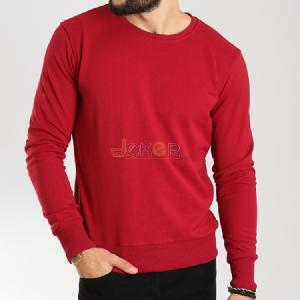 Sweater rouge London by Chipie Bleue