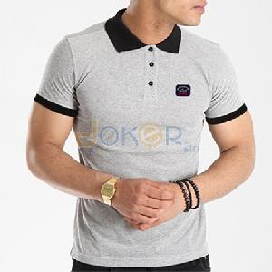 Polo nouvelle collection gris claire