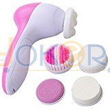 BROSSE VISAGE 5 EN 1 BEAUTY CARE MASSAGER