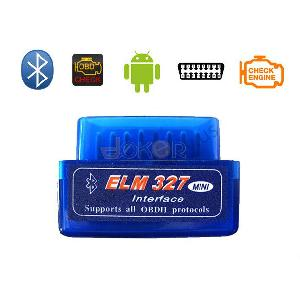 Elm327 Obd2 Oem - Outil Diagnostic Scanner Android Windows