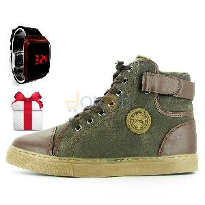 Pack Every Star Boots + montre Led Cadeau
