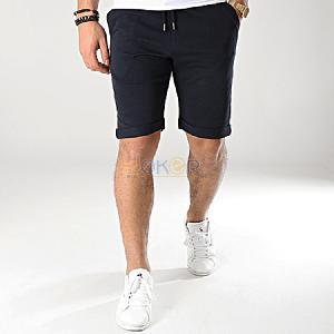 Short Chicago - Bleu marine - Homme