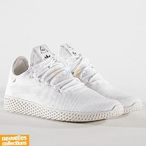 Baskets HU - Adidas - Pharrell Wiliams