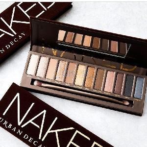 PALETTE FARD A PAUPIERRE NAKED SUBLIME