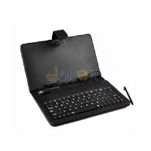 Etui de protection + Clavier Pour Tablette 7 + C?ble